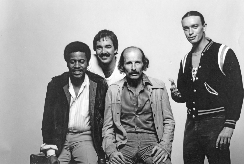3 of Petes heroes - Wayne Shorter, Joe Zawinul & Jaco Pastorius