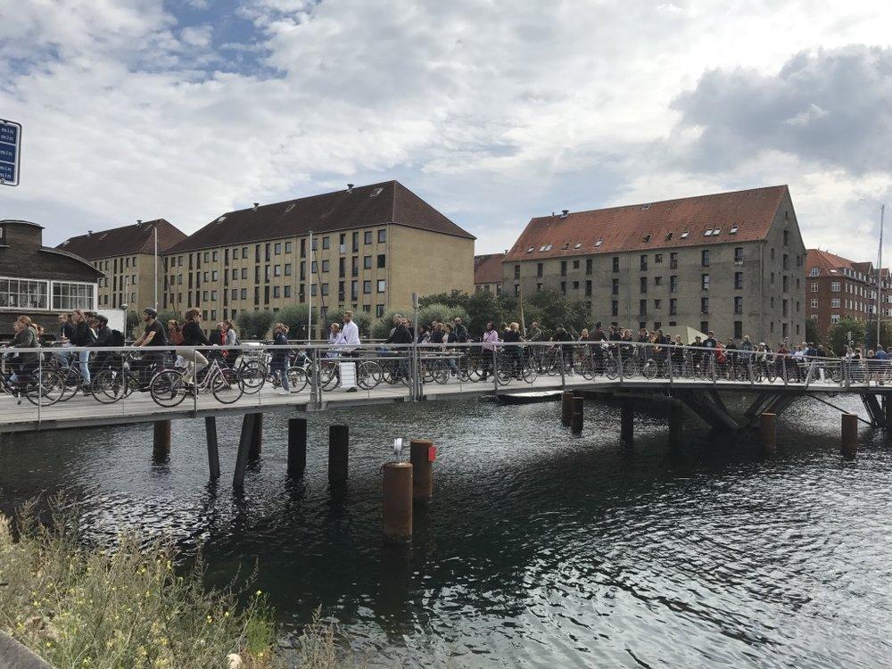 Denmark - Bike Culture