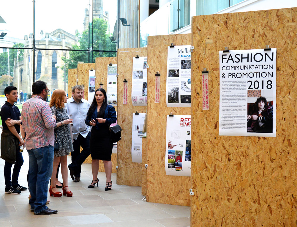 Preview Night - Fashion Communication and Promotion