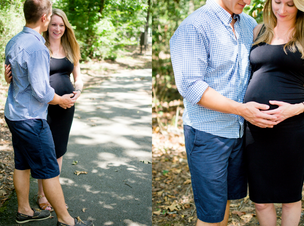 Sunny_Outdoor_Maternity_Session