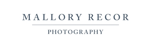 Mallory Recor Photography | Central Arkansas Wedding, Lifestyle & Family Photographer