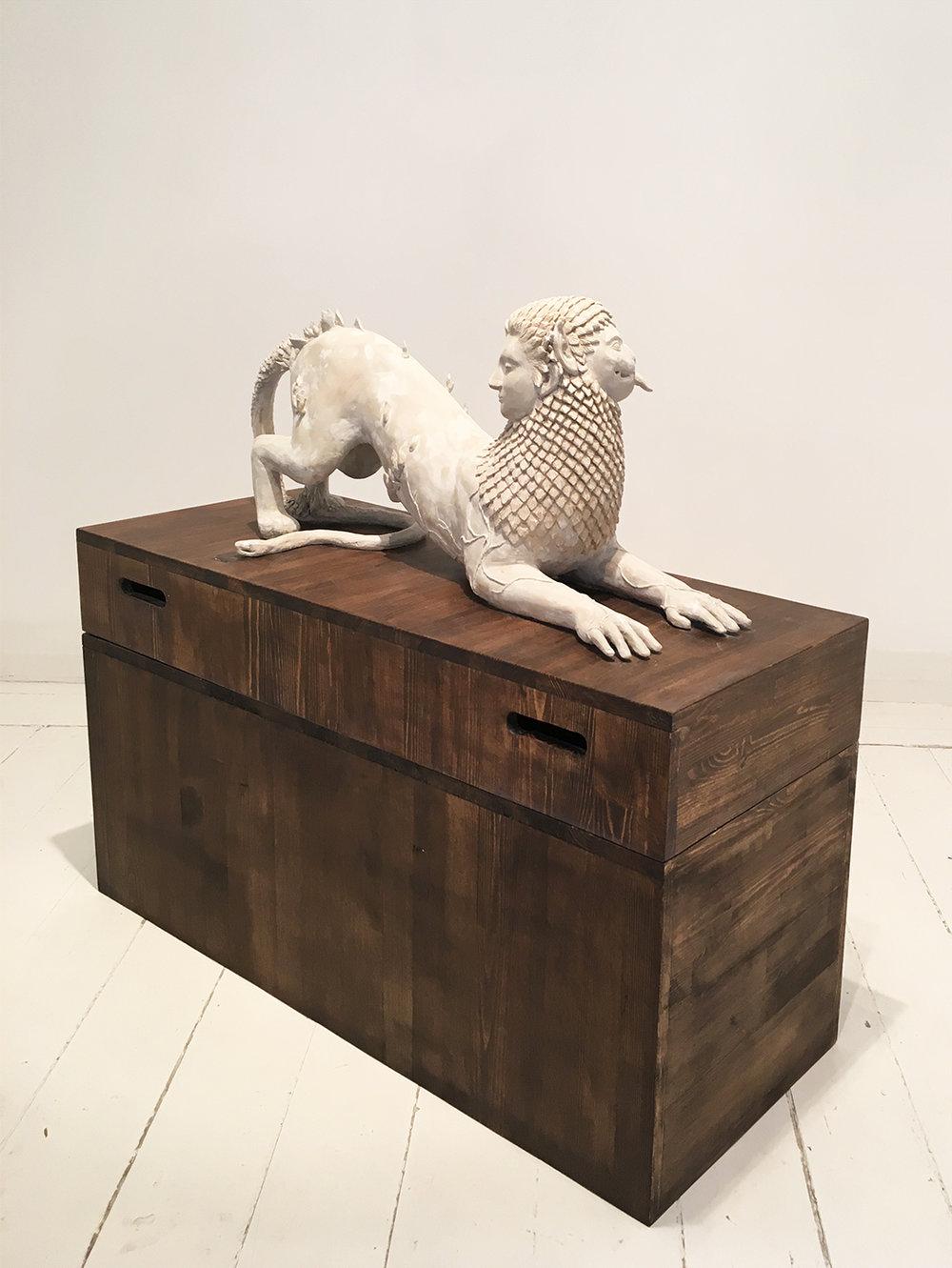 Untitled:2018:clay,plaster,woodenPlinth:36x88x55x100x40cm.jpg