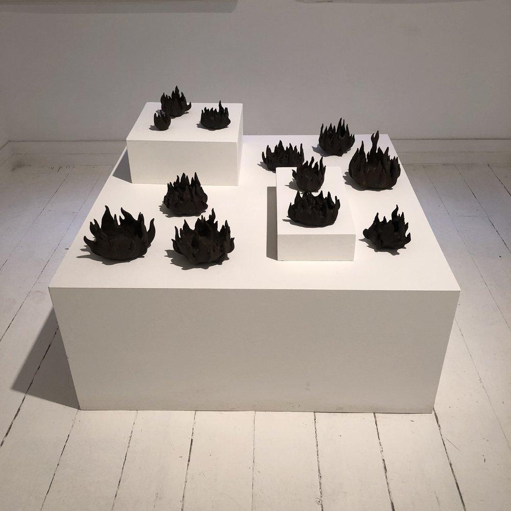 Ceramic, various sizes