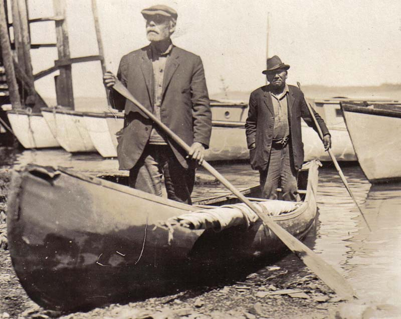 8 Mitchel and Lola in canoe for betts.jpg