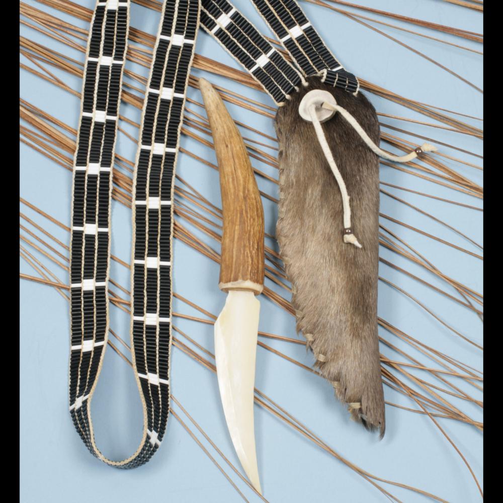Don Standing Bear Forest, Mi'kmaq / Abenaki / Huron