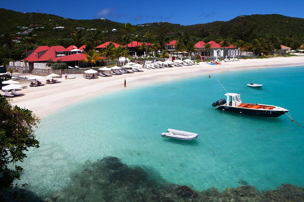 St. Barth, Caribbean