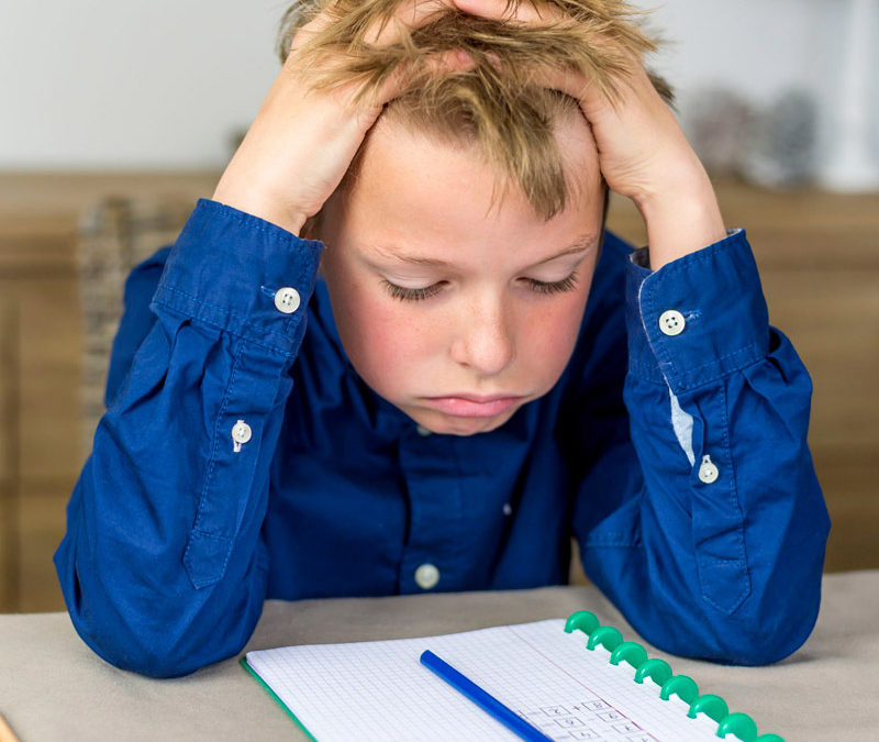 How can I Help my Child with Homework?