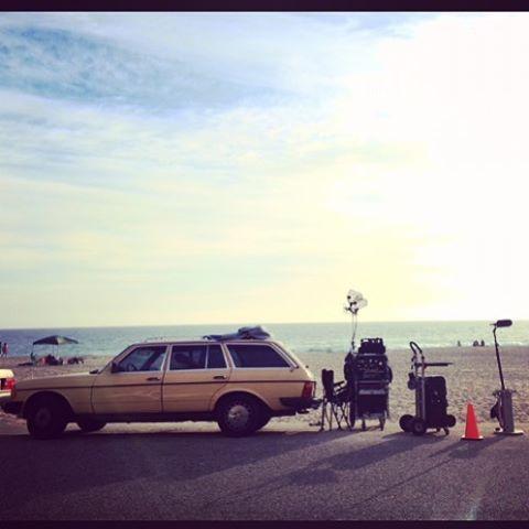 #sounddepartment #beach