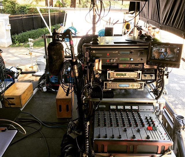 #soundcart #processtrailer