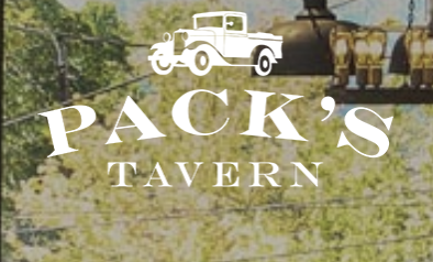 Dinner - Pack's Tavern in Asheville