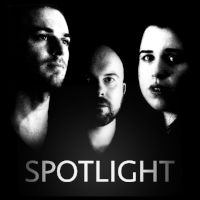 Spotlight   The new single with Alley Bilodeau and Sean Mullaney