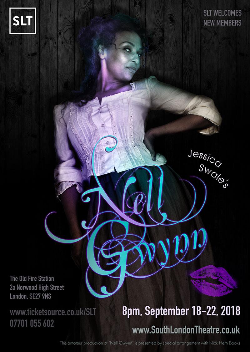 Nell Gwynn Poster SLT.jpg