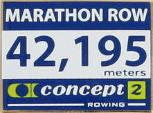 MarathonPin