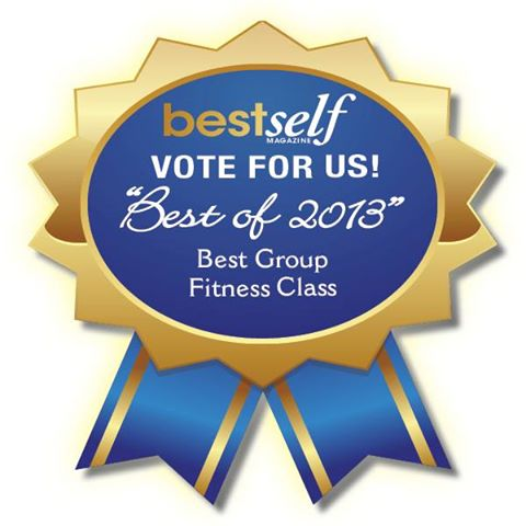 BestSelf-BestGroupFitnessClass2013