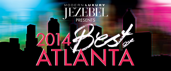 Jezebel - Best of Atlanta 2014
