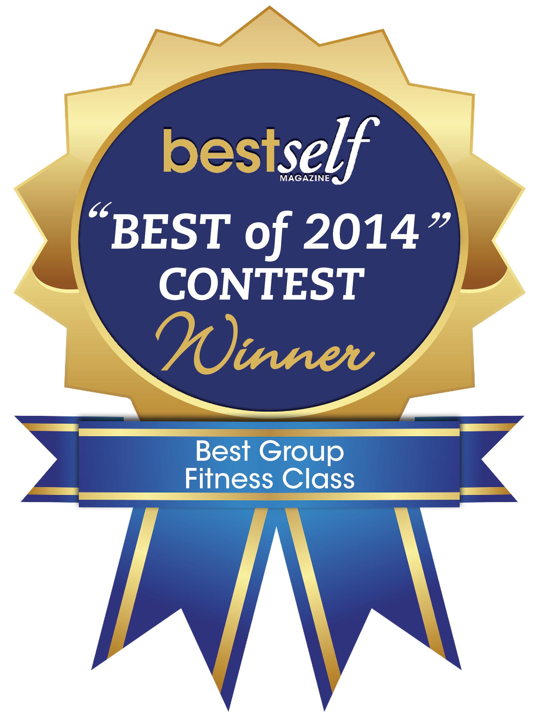 BestGroupFitnessClass