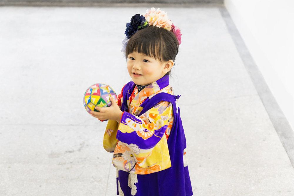 Kobune 童裝攝影活動