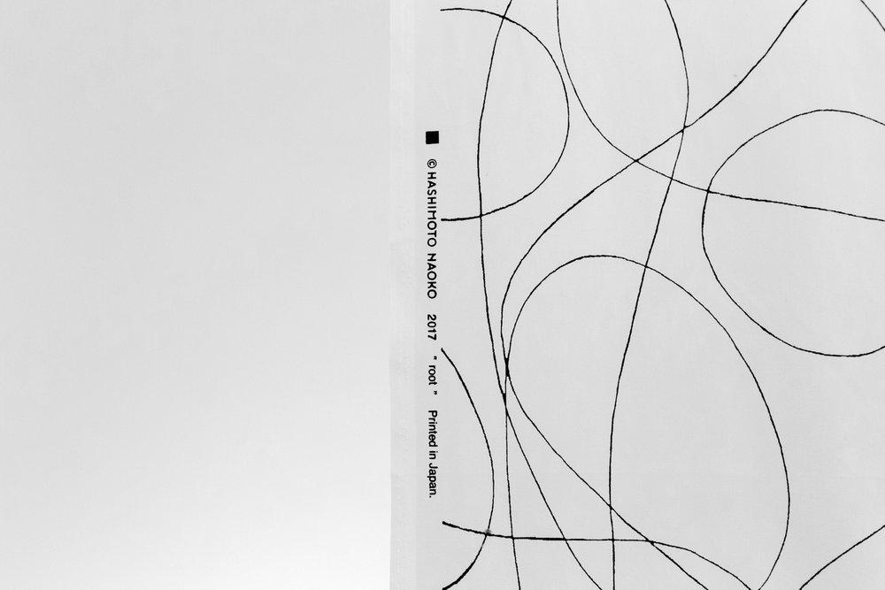 |scene 景 | はしもとなおこ(橋本奈央子)織物印花設計/插畫 主題商店展