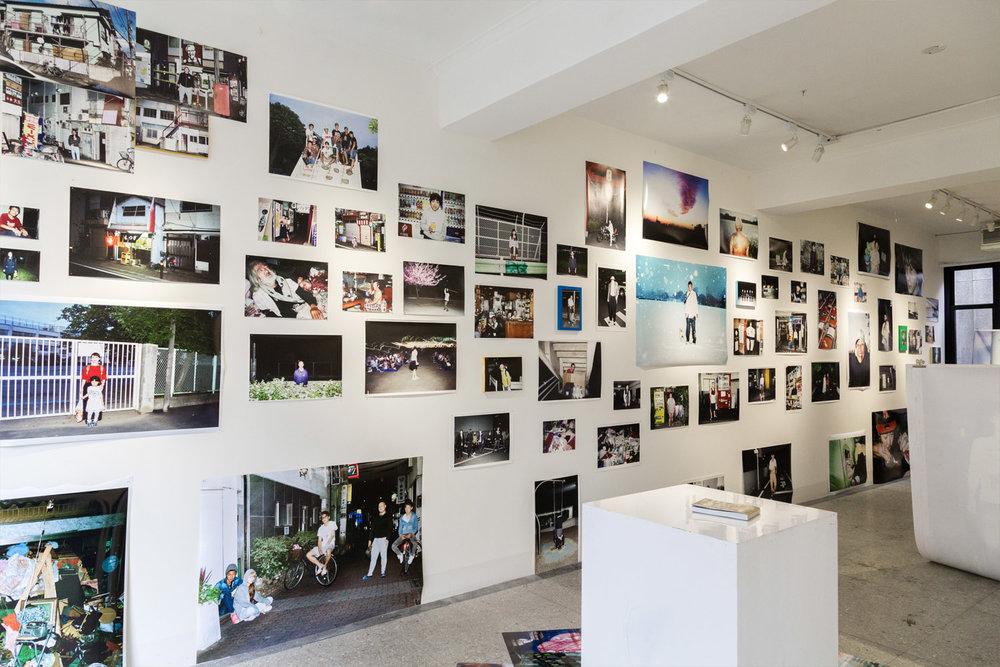 Long Hug Town 水島貴大 Takahiro Mizushima 攝影個展