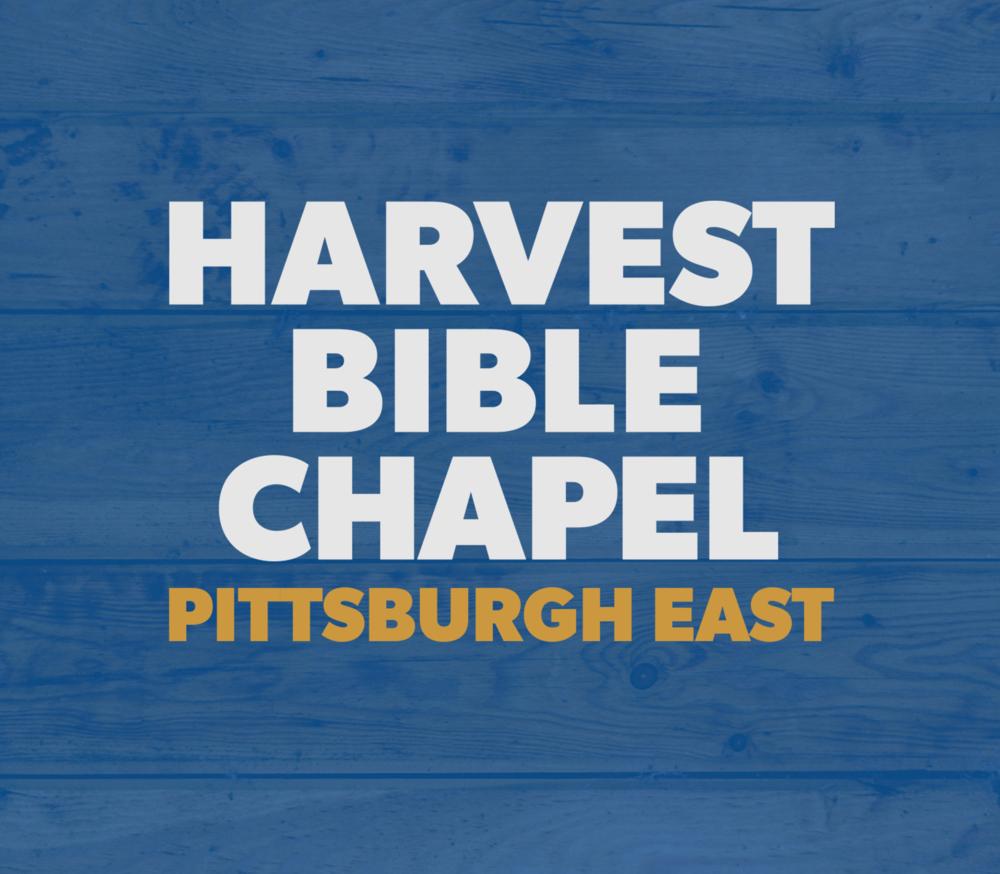 HBC Pittsburgh East Banner