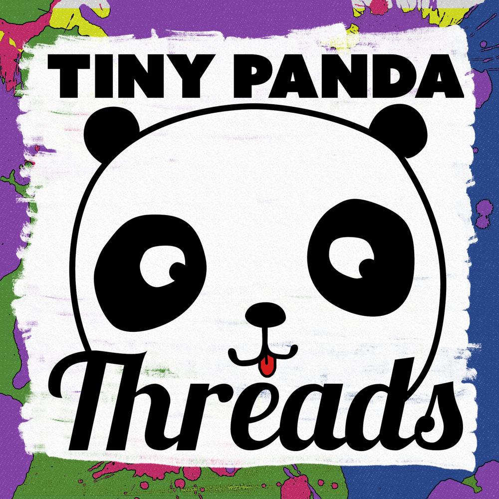 Tiny Panda Threads