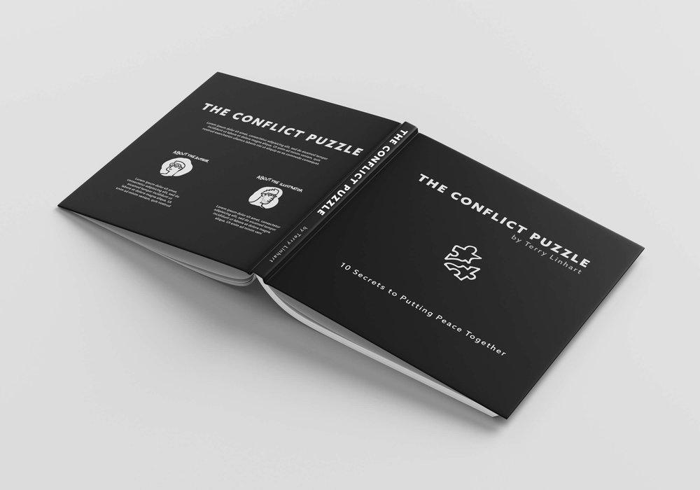 Conflict puzzle open book.jpg
