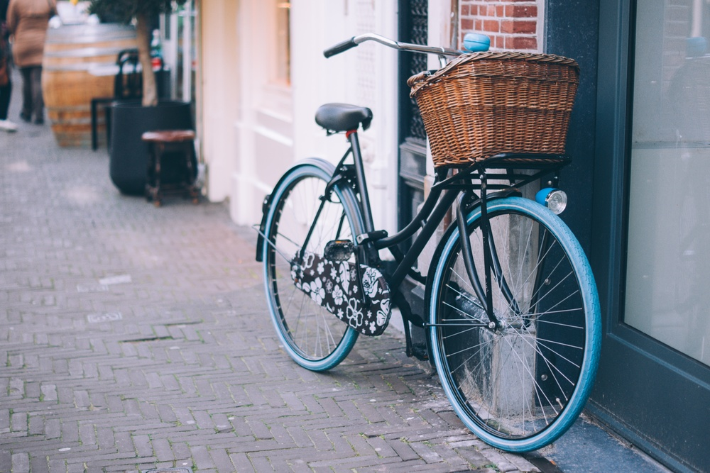 Ask your host ahead of time if he/she provides bikes with the house. If they do not provide bikes at the house, ask for a rental recommendation.