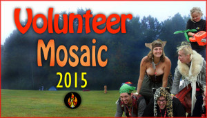 Volunteer at Mosaic!