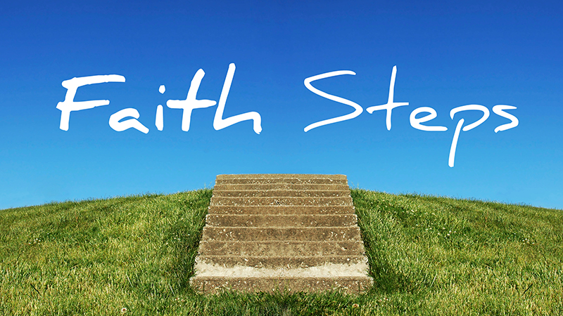 Faith Steps