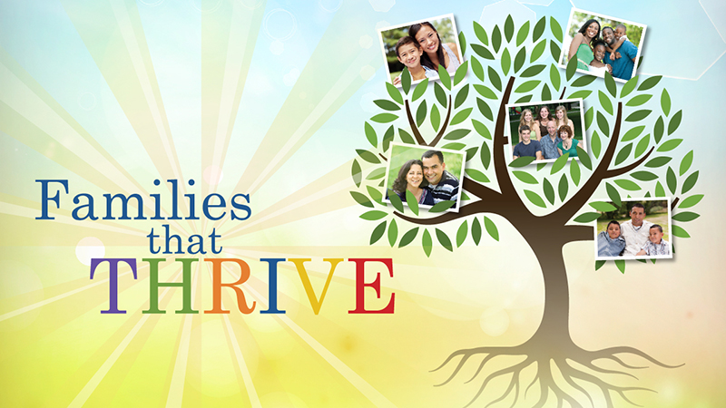 Families that Thrive