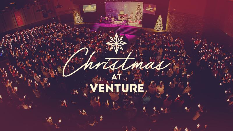 Christmas at Venture