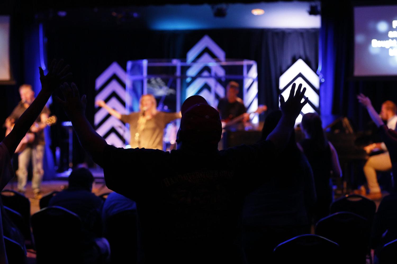 Download Original Worship Songs — Venture Christian Church