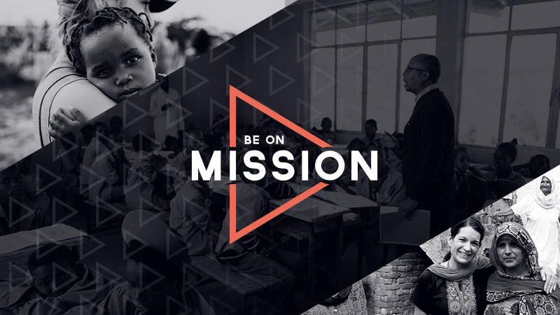 Be On Mission 2017