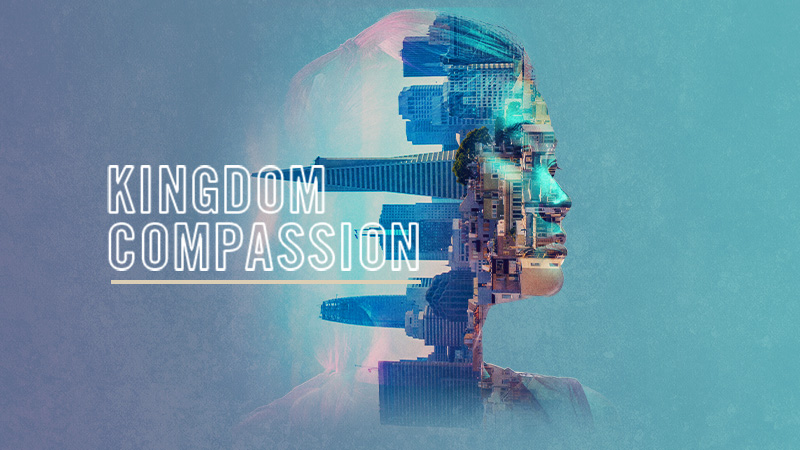 Kingdom Compassion