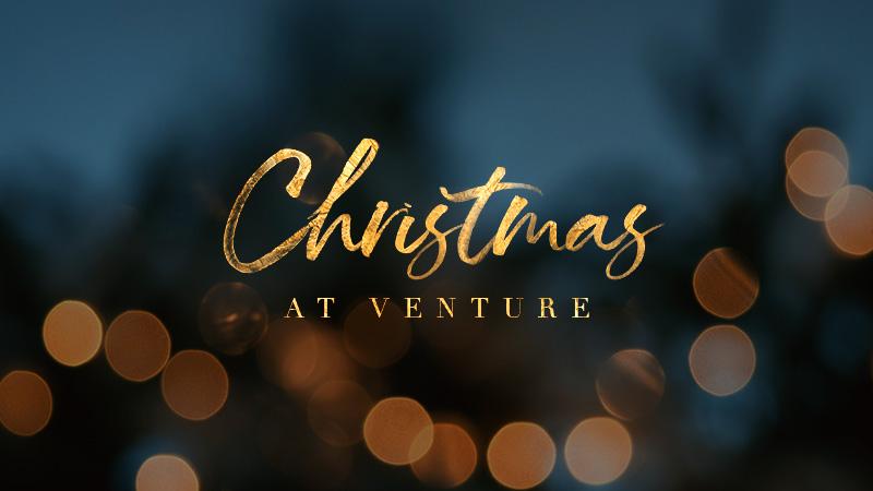 Christmas at Venture 2018