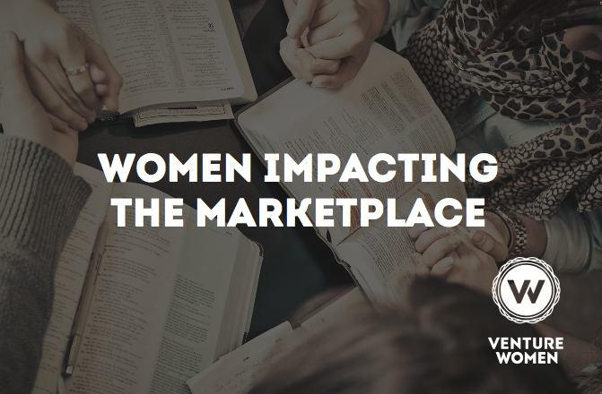 Women Impacting the Marketplace - Facebook Speaker Panel