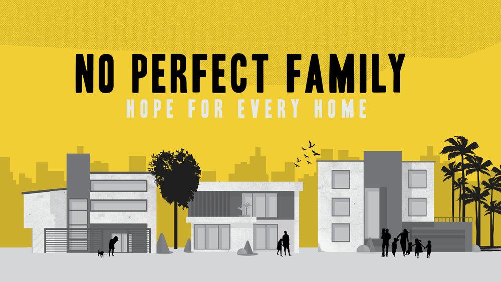 No Perfect Family
