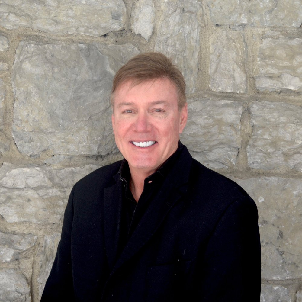 Randy Burke, President