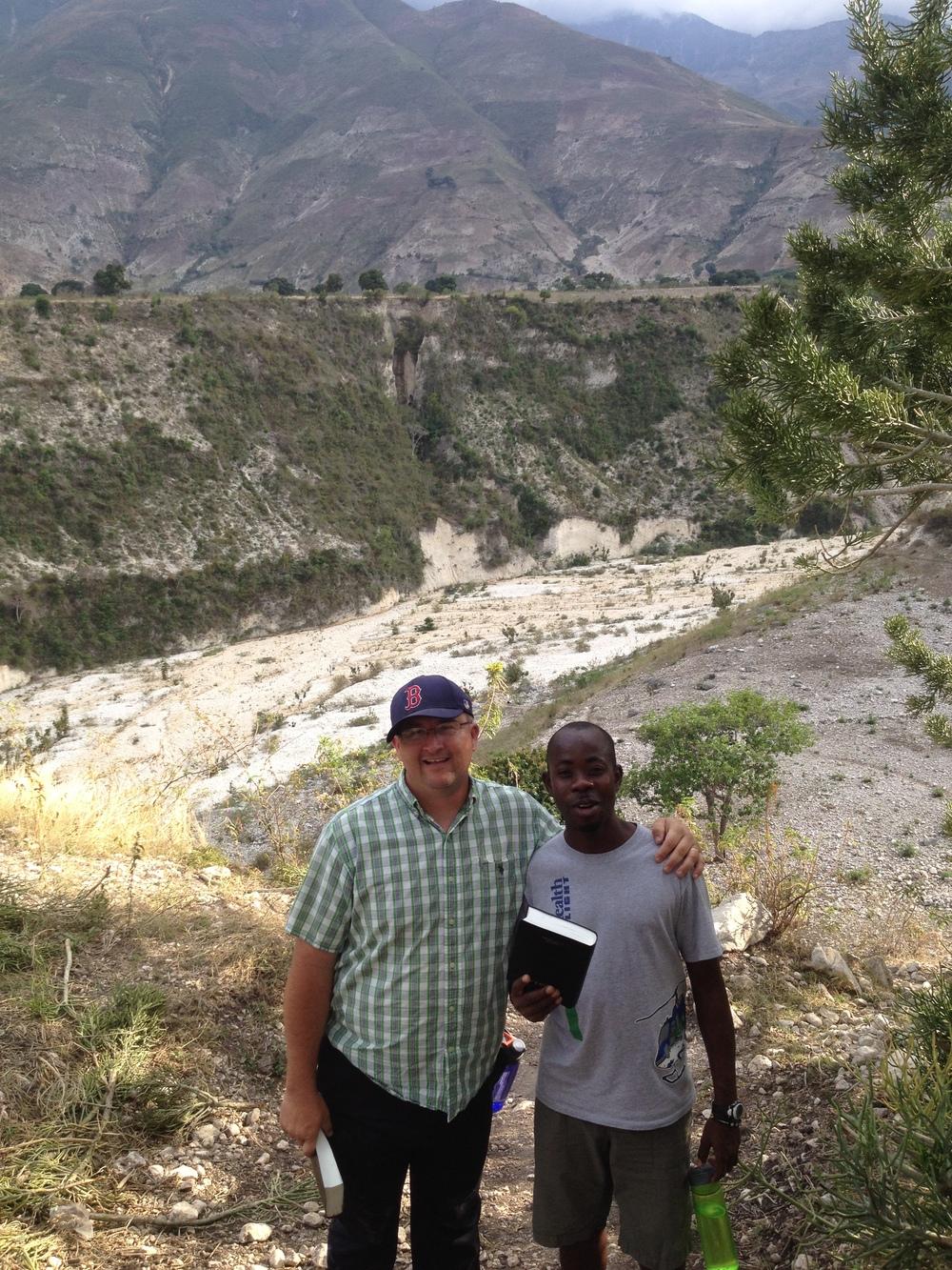 Brian Miller & Haitian.jpg
