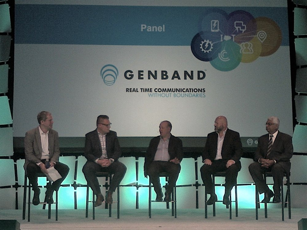network evolution panel