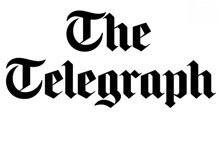 THE TELEGRAPH 08/04/2017