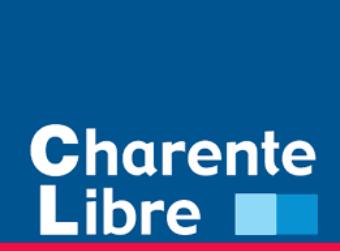 CHARENTE LIBRE 13/06/2017
