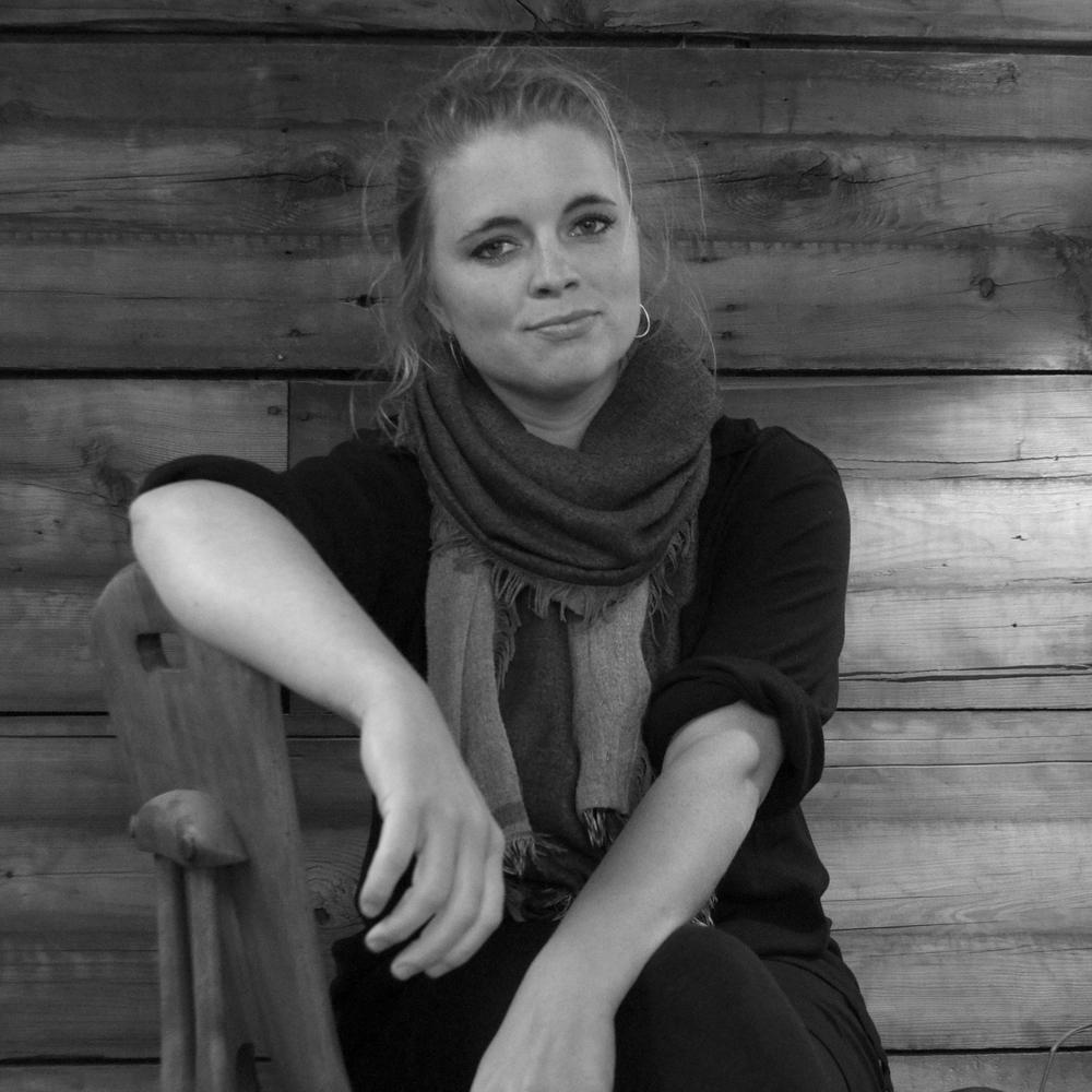 Megan Hafner