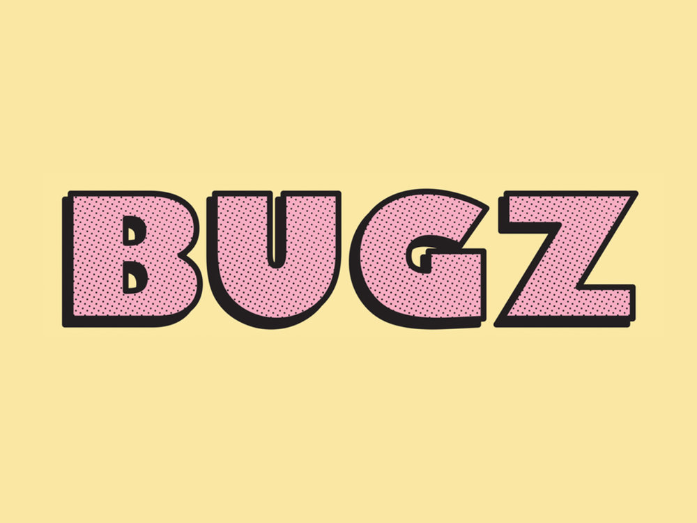 BUGZ FOOD LABS, INC.   |  BRANDING