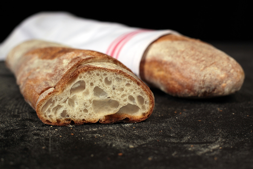 SKINNY SOURDOUGH STICK