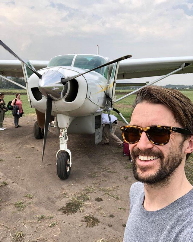 Homeward bound: Kasese - Entebbe - Addis Ababa- London ✈️ Uganda, you've been an absolute ride #uganda #africa #travelgram #travel #masonrosegoes #cessna
