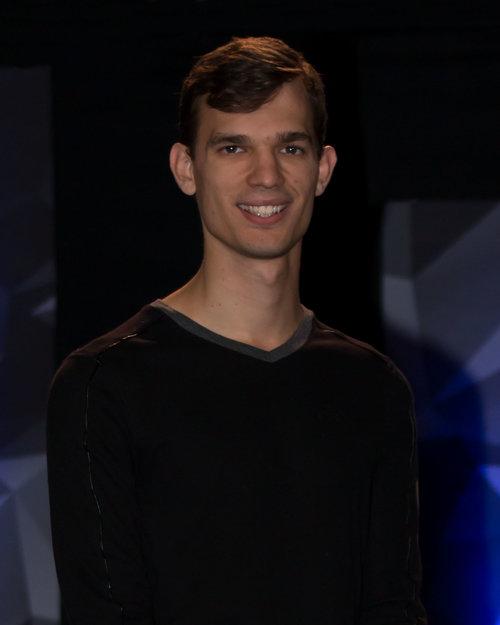 Austin Waldrop  Student Leader