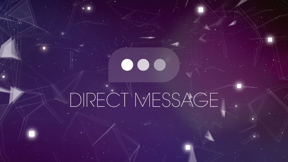 - Wouldn't it be great if connecting with God was as simple as sending a direct message? While it may not look just like a DM on Instagram, the good news is that talking to God may be easier than we think. In this series, we'll look at how prayer can help us connect with God in a very real way.