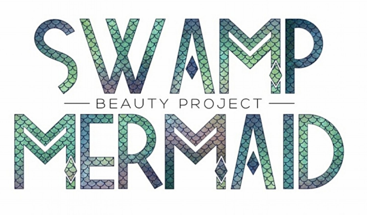 Swamp Mermaid Beauty Project