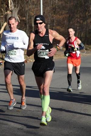 2012 Brooklyn NY Marathon